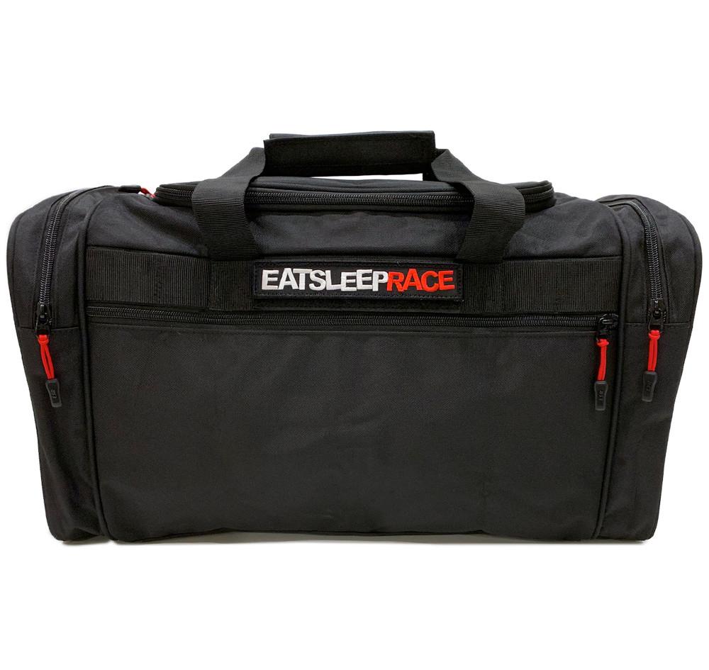 Medium Tactical Duffel Bag | Black