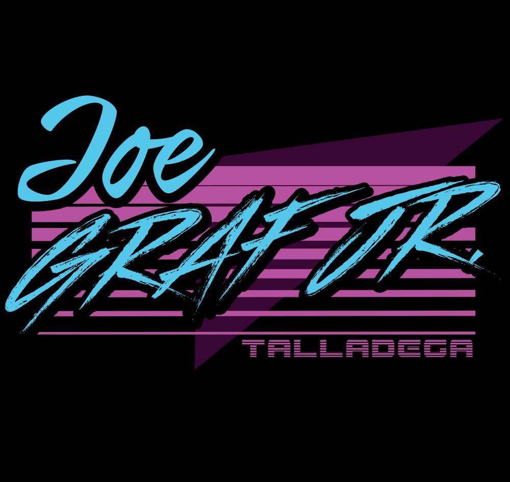 Joe Graf Jr. Talladega Ltd Edt T-Shirt | Pre-Order