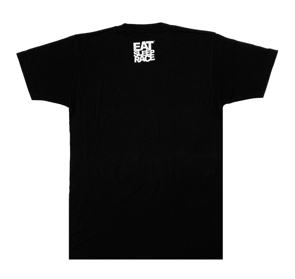 Boost Cap 2 Lightweight T-Shirt | Black