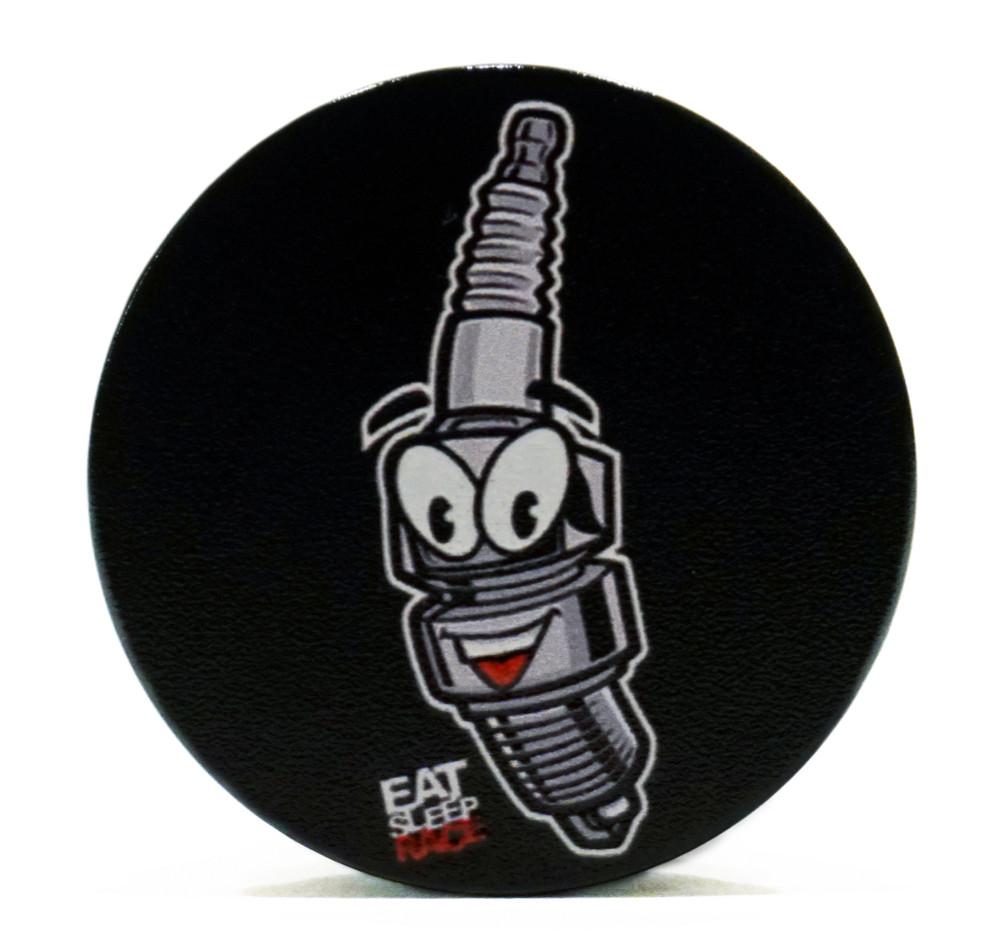Sparky Pop Grip | Black