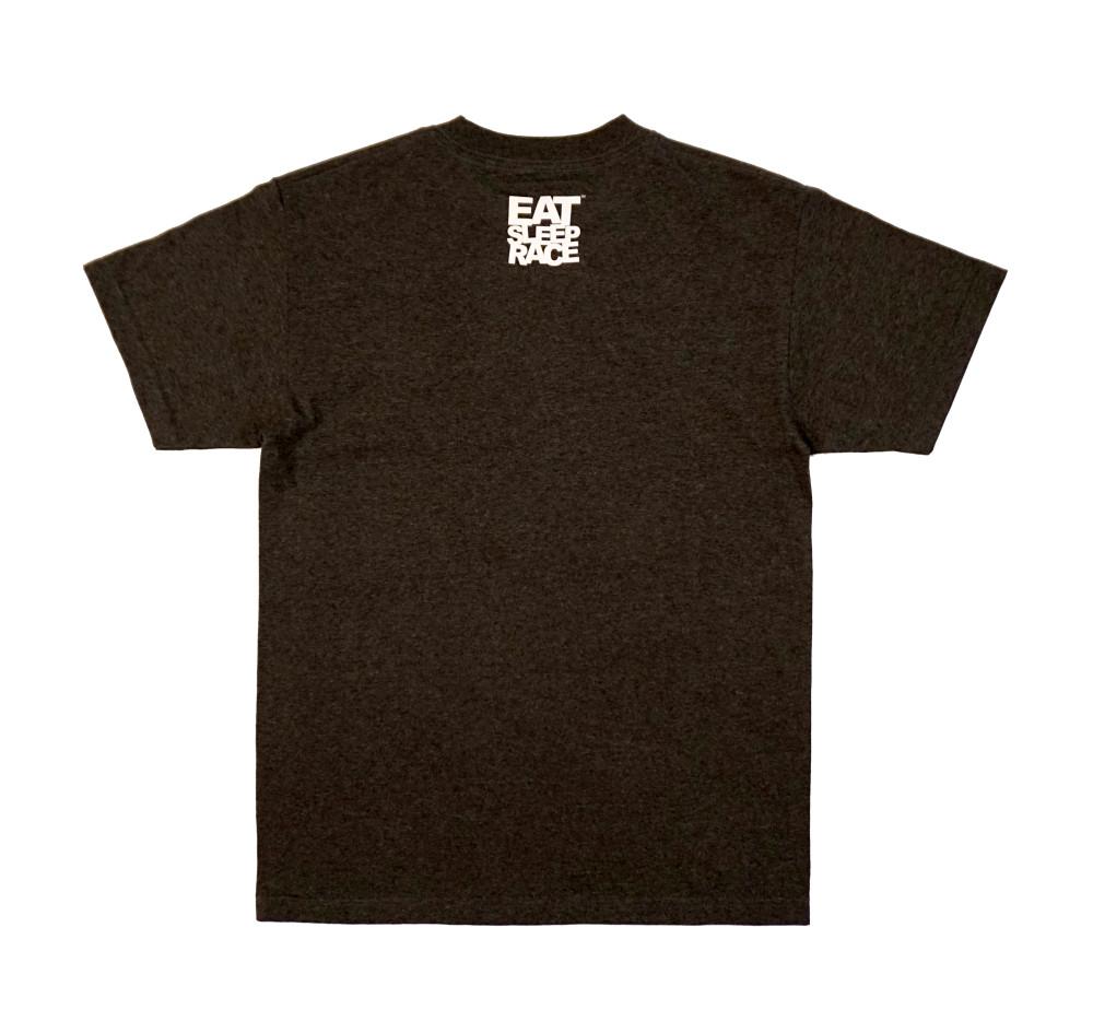 BMF 3 T-Shirt | Charcoal