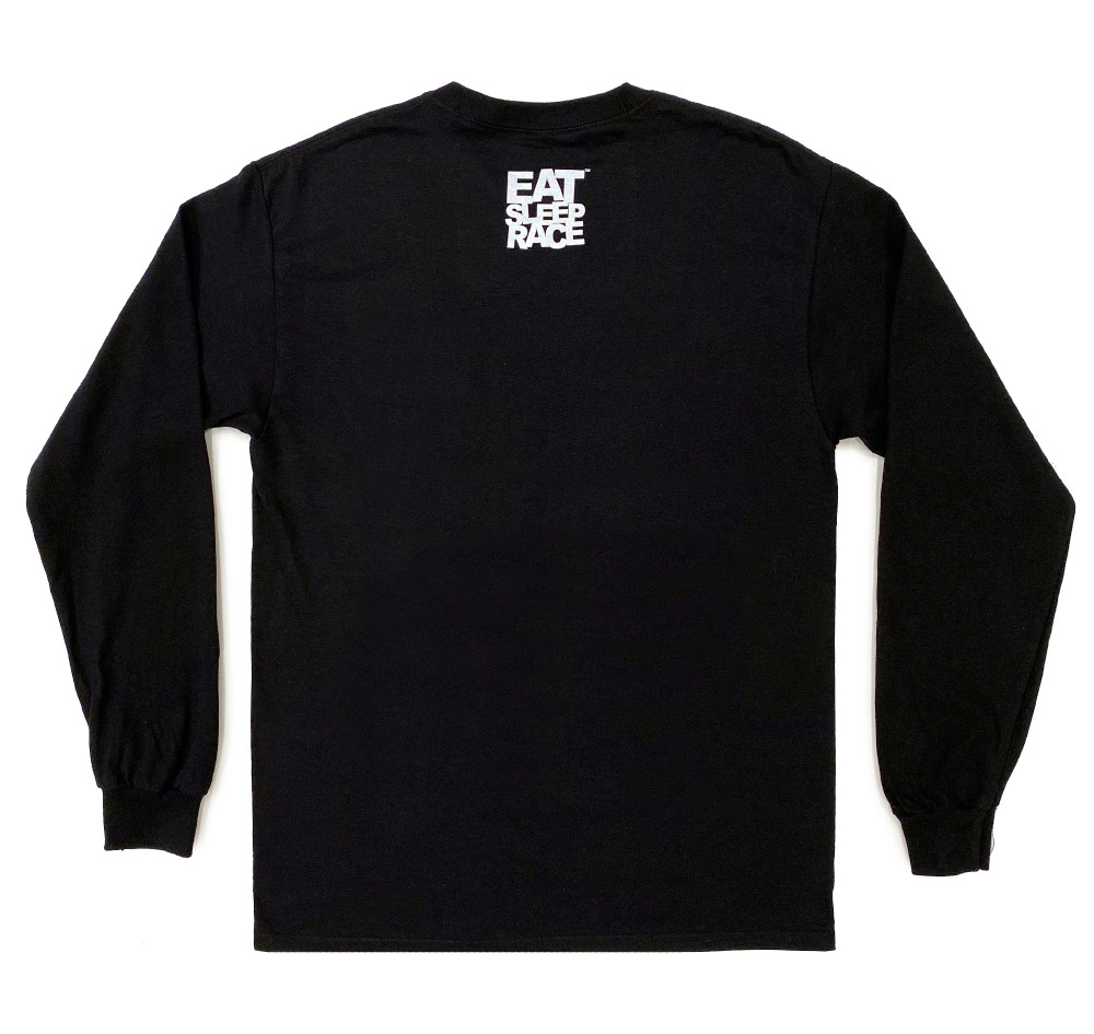 BMF 3 Long Sleeve Shirt | Black