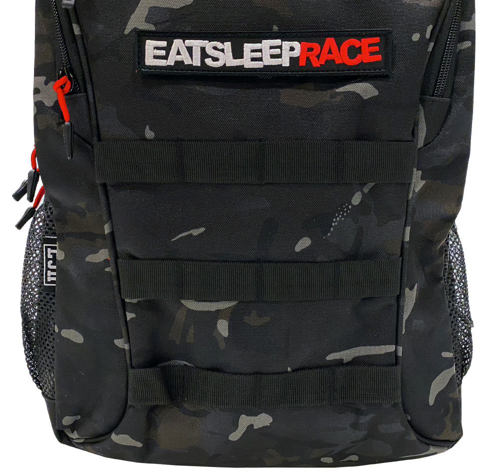 Tactical Backpack | Multicam
