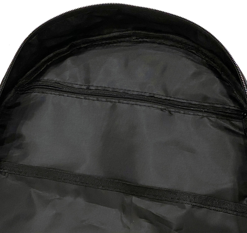 Ricky Racer Backpack | Black