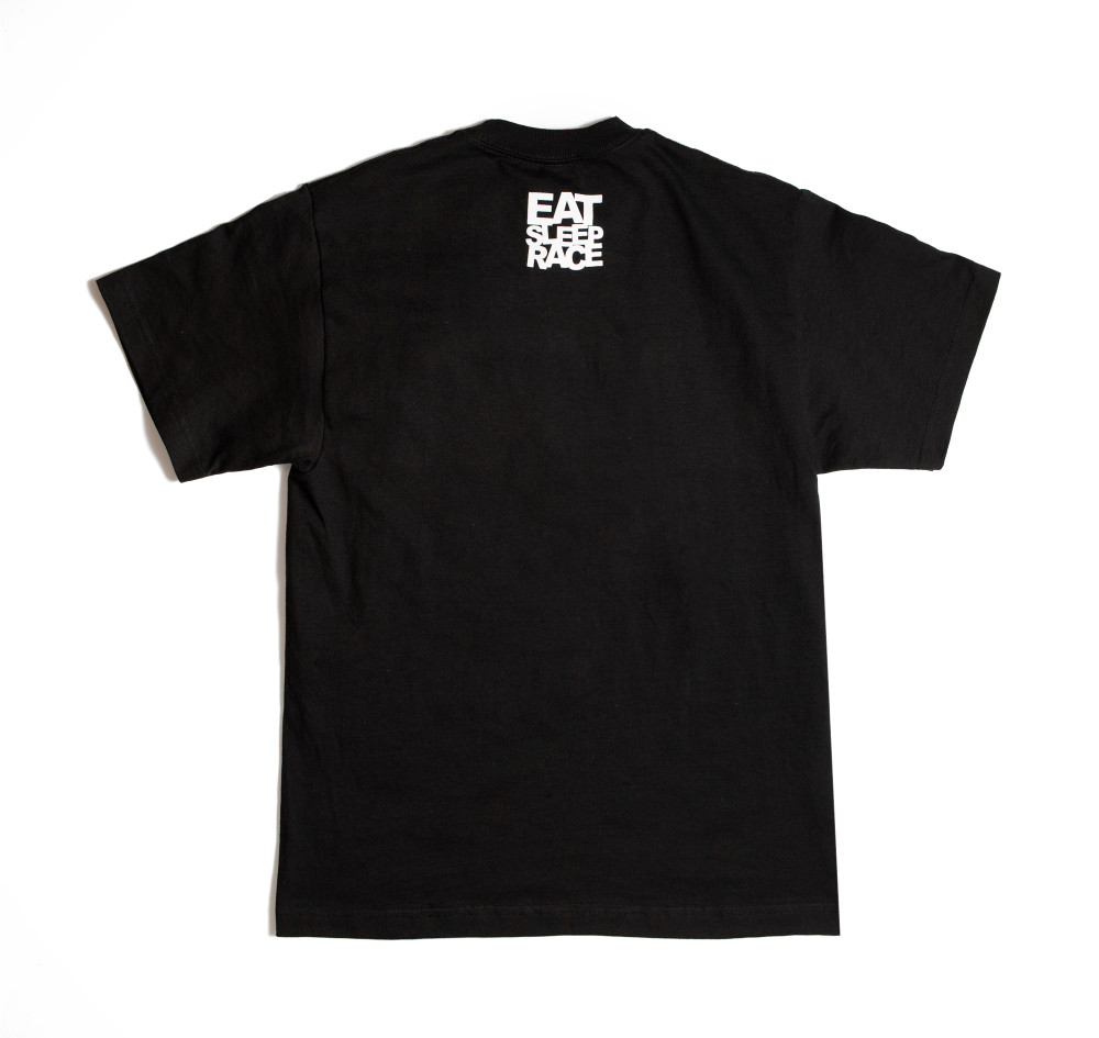 Knuckle League T-Shirt | Black