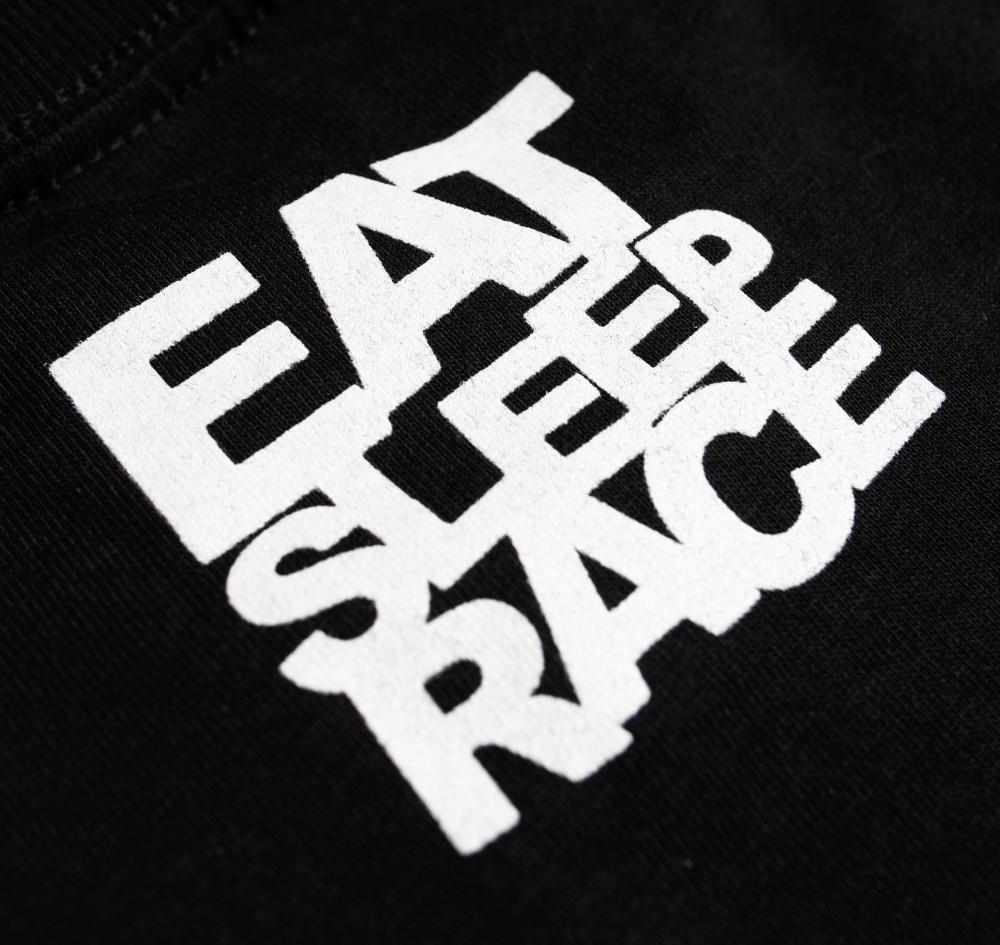 BMF 4 Lightweight T-Shirt   Black