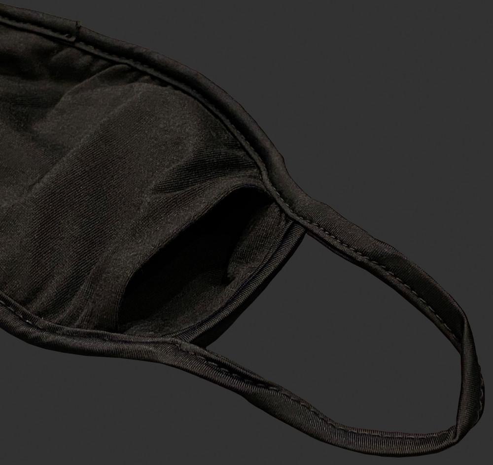 Face Mask   Carbon Fiber
