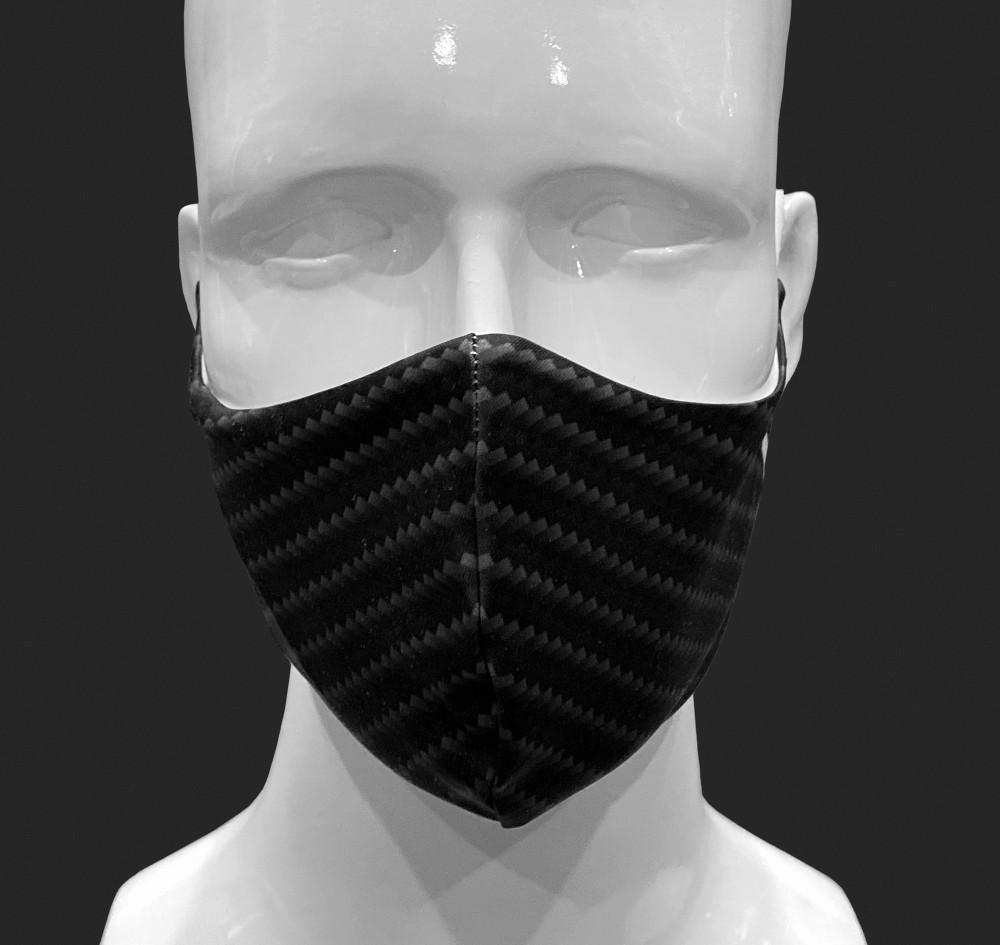 Face Mask | CF Sparkplug