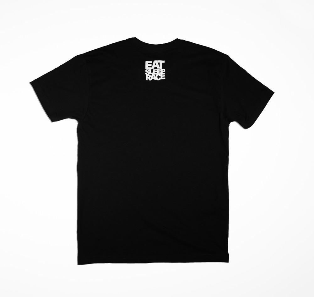 Boost 2 Lightweight T-Shirt | Black