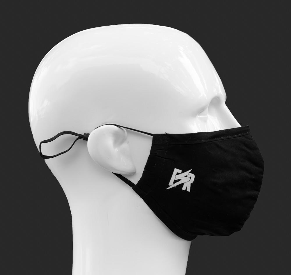 ESR Face Mask w/ Valve