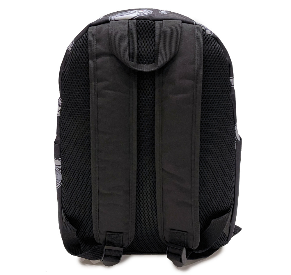 Fast Kids Club Backpack | Black