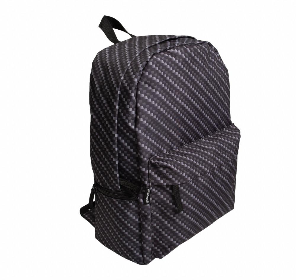 Core Backpack | Carbon Fiber