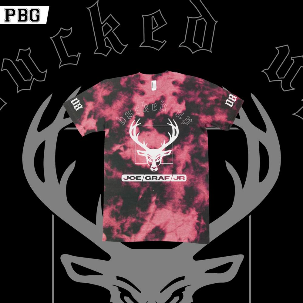 Joe Graf Jr Buck Season | Bleach