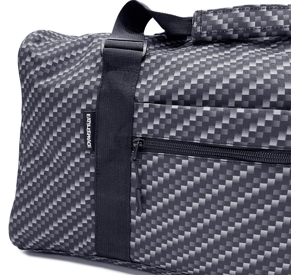 Medium Duffel Bag | Carbon