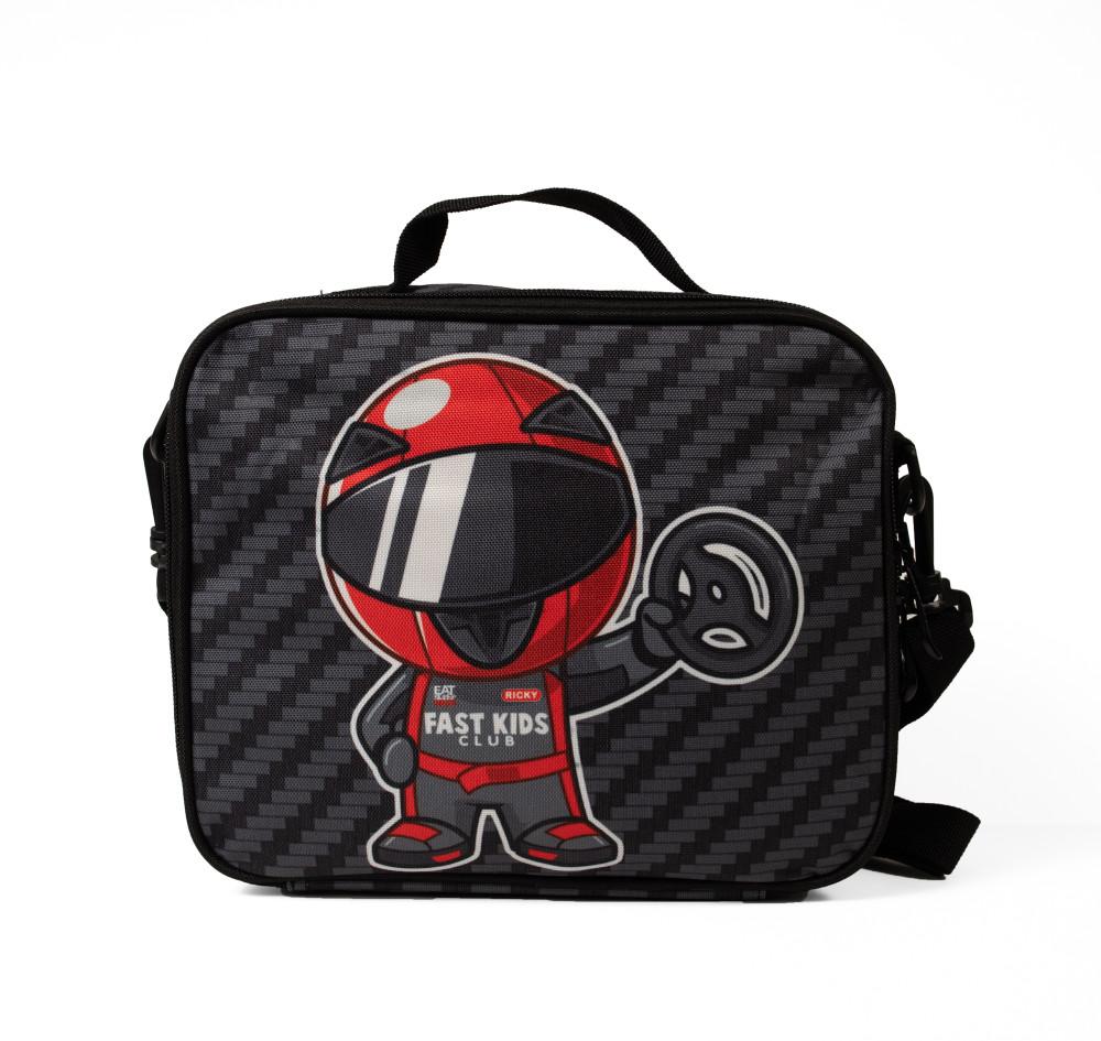 Lunch Bag | Ricky Racer