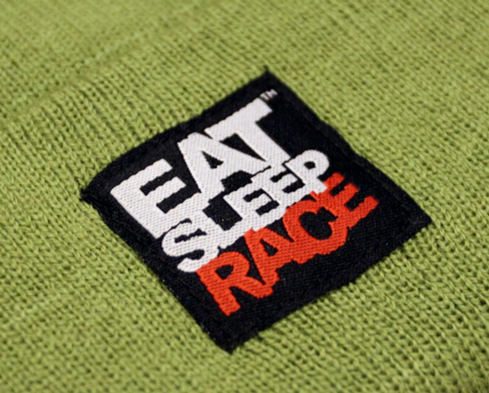 Logo Team Beanie | Green