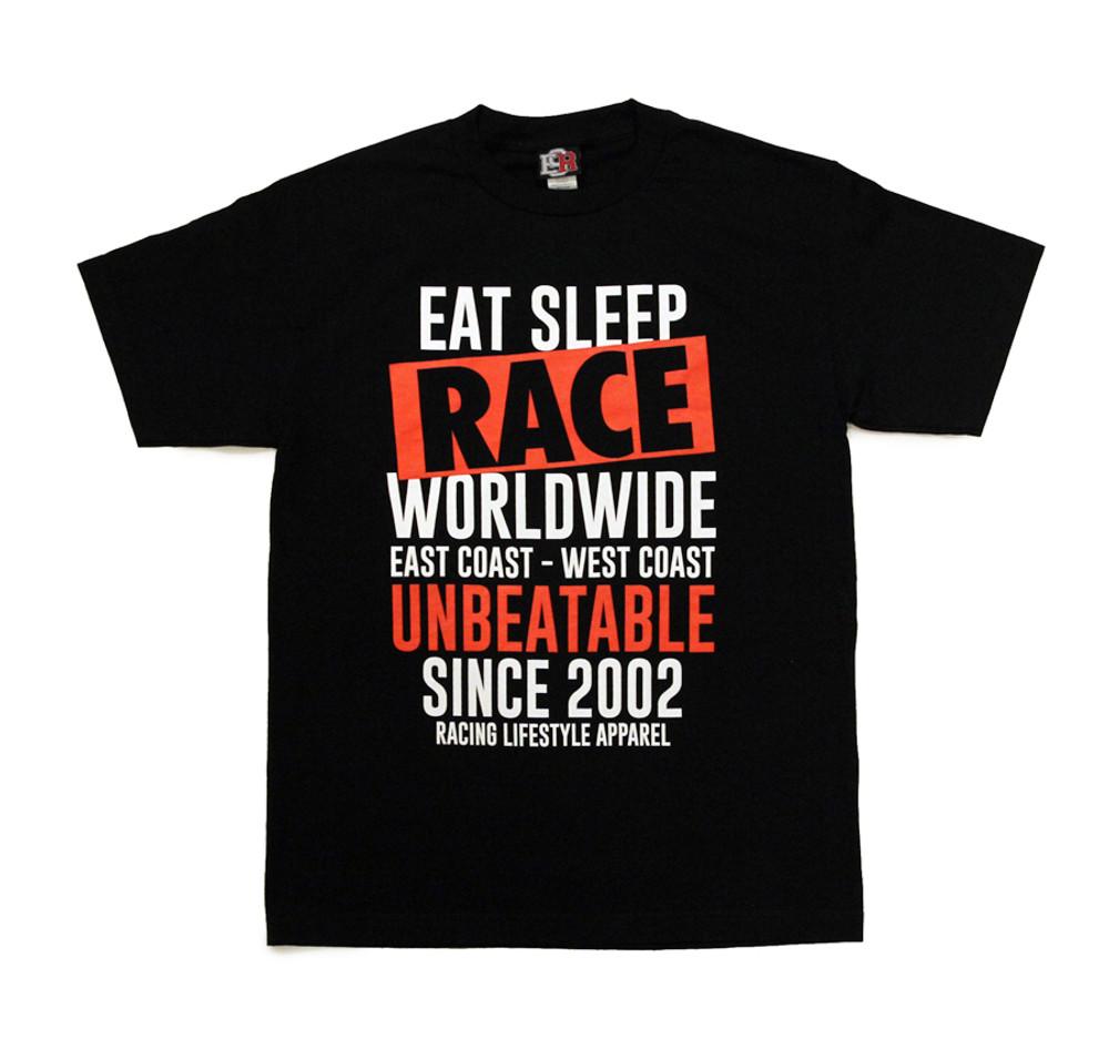 Box Crew T-Shirt | Black