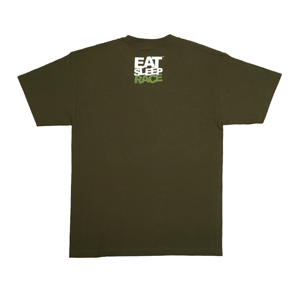 Boost Wing 2 T-Shirt | Olive