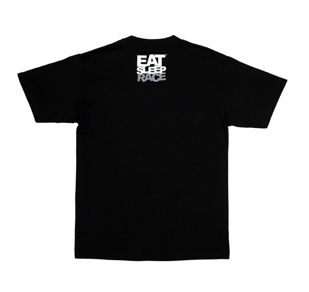 Boost Wing 2 T-Shirt | Black