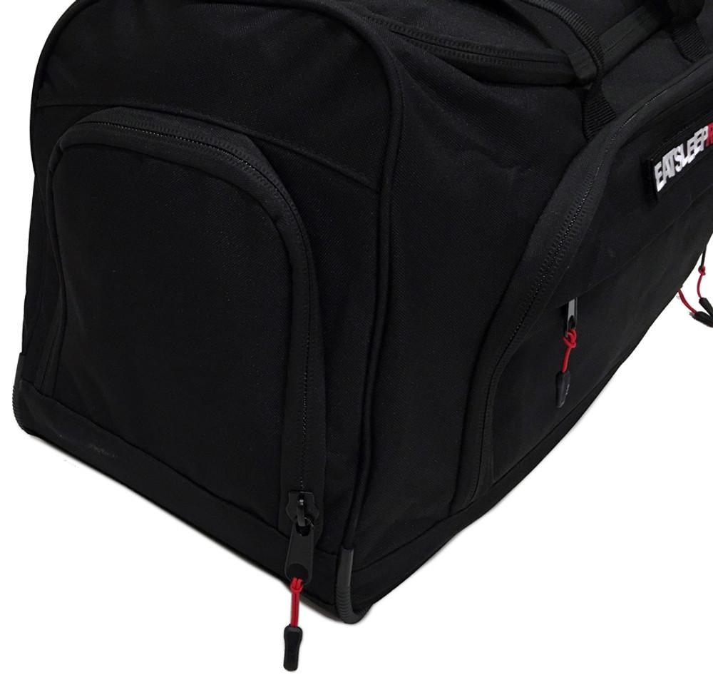 Tactical Duffel Bag | Black