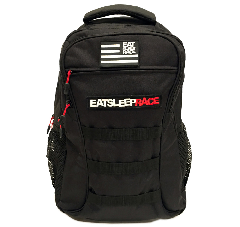 Tactical Backpack | Black