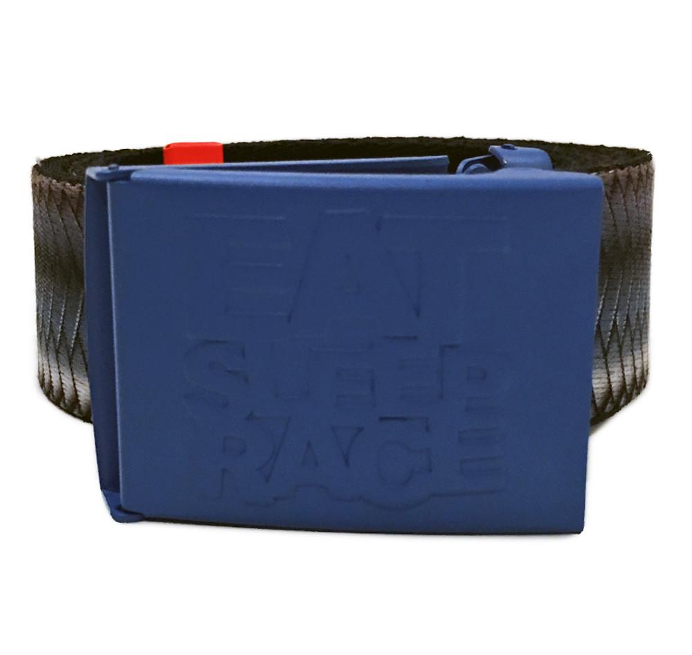 ESR Logo Belt | Steel Braided
