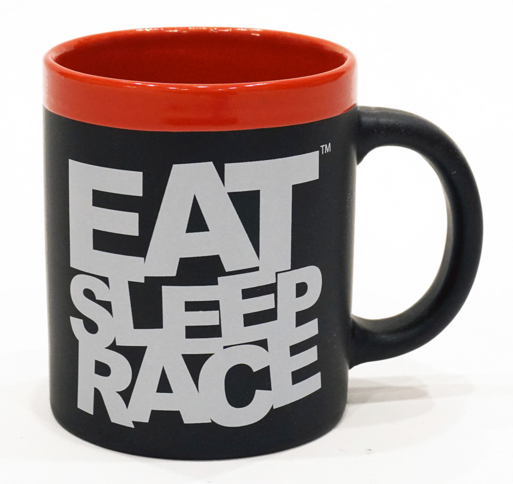 Mug | Black/Red
