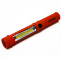 2 in 1 LED Flashlight | Magnetic Base