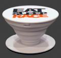 Logo Pop Grip | White