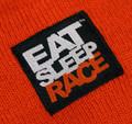 Logo Team Beanie | Red