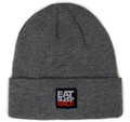 Logo Team Beanie | Grey