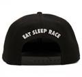 HP Heavyweights Snapback Hat   Black