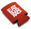Logo Drink Sleeve Set | Red
