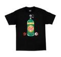 40 Shot T-Shirt | Green/Gold