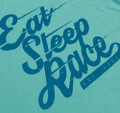 Ladies Dash Shirt | Teal