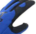Mechanics Gloves Logo | Blue
