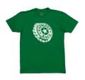 Bottlecap Lightweight T-Shirt | Green