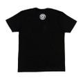 Bottlecap Lightweight T-Shirt | Black