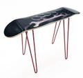 Ltd Edt Skateboard Deck Bench   Knuckle Wrench