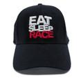 Logo Team 2 Flexfit Hat | Black