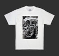 Savage T-Shirt | White
