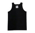 Savage Tank Top | Black