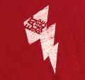 ESR Bolt Flag Lightweight T-Shirt | Red