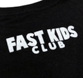 Kids Buggy T-Shirt | Black