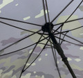 MultiCam Logo Pattern Umbrella