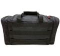 Medium Tactical Duffel Bag | Black