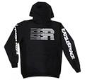 Pull Over Hoodie ESR | Black