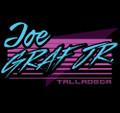 Joe Graf Jr Talladega Ltd Edt T-Shirt   Black