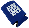 Logo Drink Sleeve Set | Blue