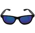 FKC Kids Sunglasses | Black/Blue Iridium (UV400)